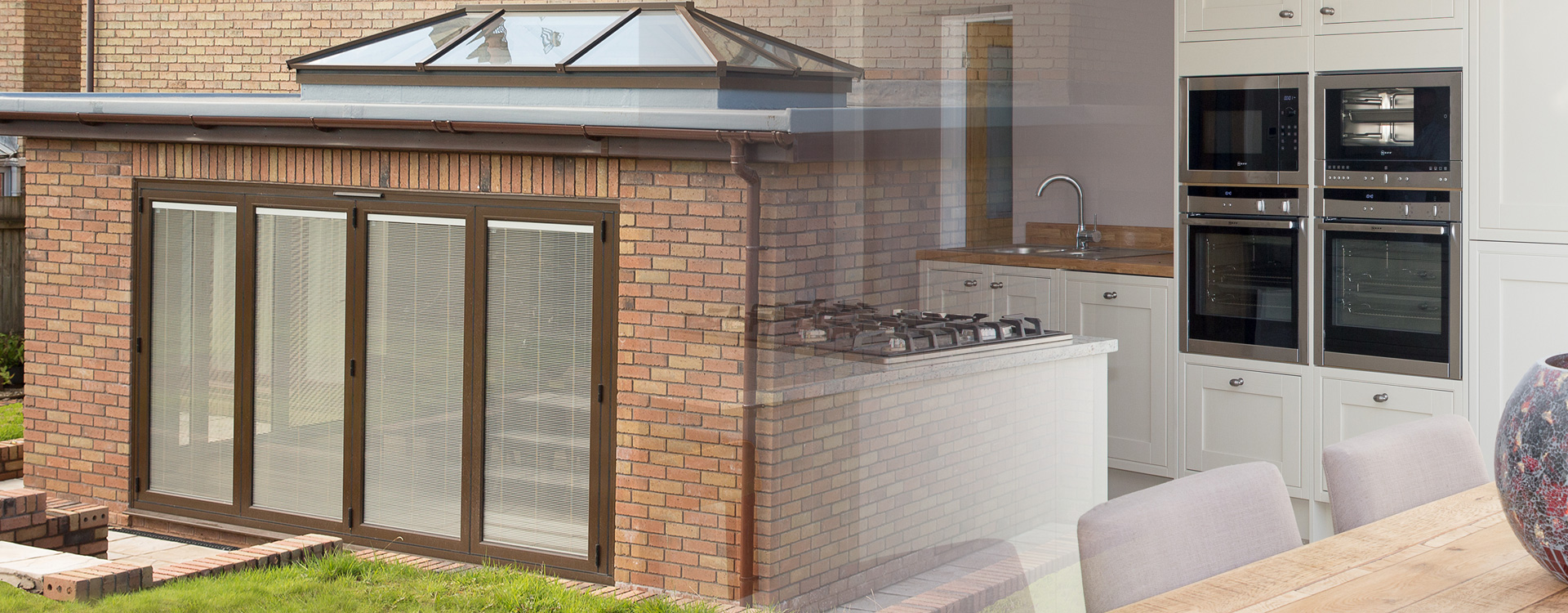 Residential new build, extensions, conversions & renovations